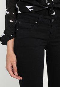 Pepe Jeans - SOHO - Skinny džíny - black - 3