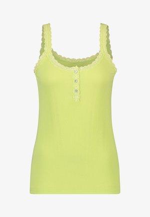 Maglia del pigiama - yellow