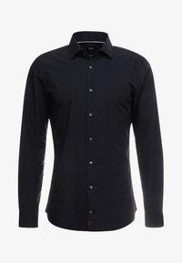 SANTOS - Shirt - black