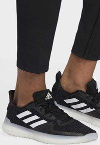adidas Performance - AERO 3S PNT - Trainingsbroek - black - 6