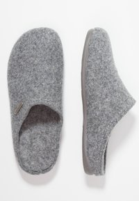 Shepherd - CILLA - Slippers - grey - 3