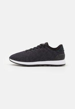 EVER ROAD DMX 4.0 - Sportieve wandelschoenen - core black/footwear white