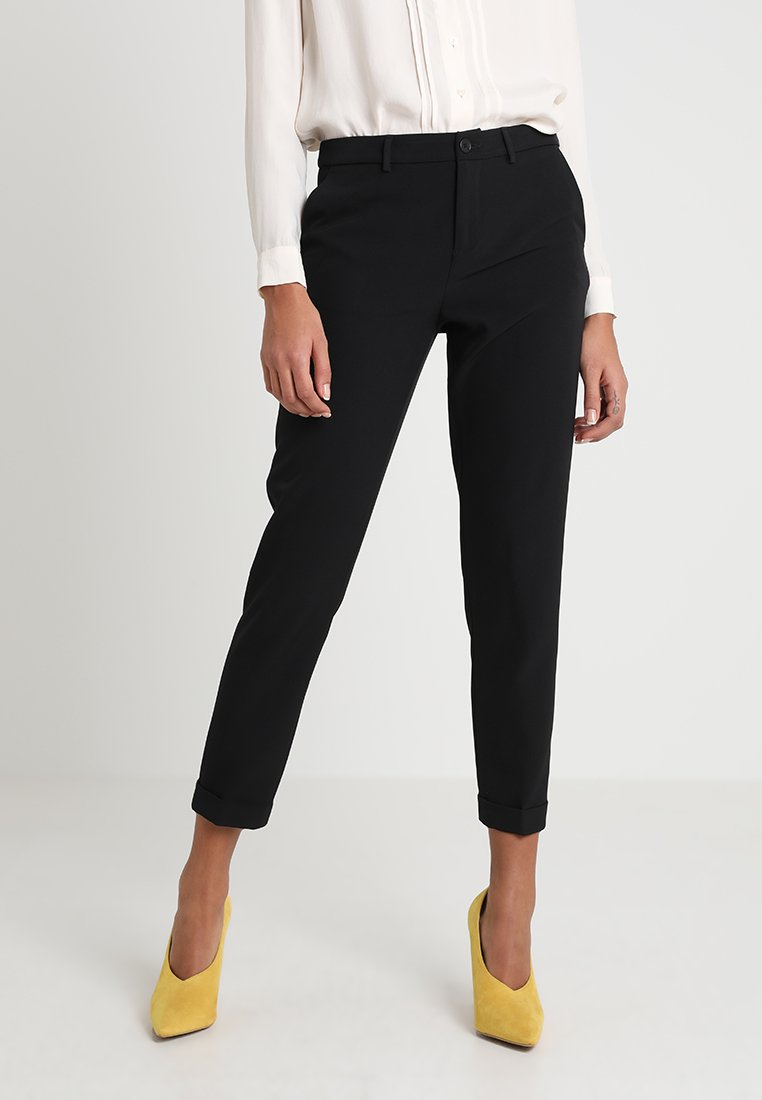 Liu Jo Jeans - NEW YORK LUXURY - Trousers - nero