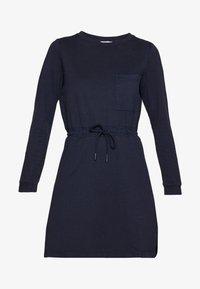 edc by Esprit - DRESS - Denní šaty - navy - 3