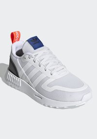 adidas Originals - MULTIX UNISEX - Zapatillas - crystal white/footwear white/core black - 2