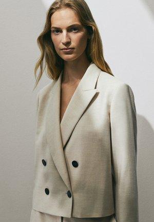 LIMITED EDITION - Blazer - beige