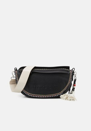 GETAWAY LUISIANA - Across body bag - black