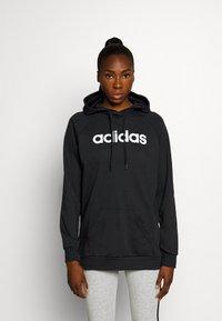 adidas Performance - SET - Dres - black/white - 2