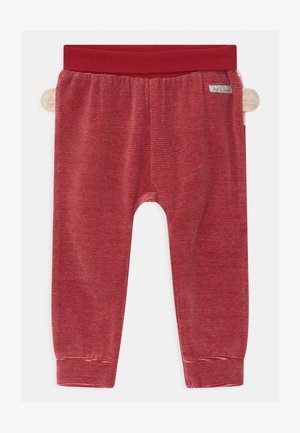 GAIL UNISEX - Trousers - rio red