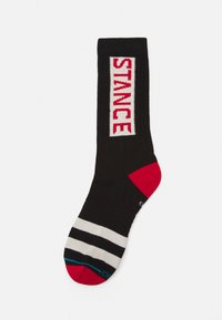 Stance - Socks - red - 0