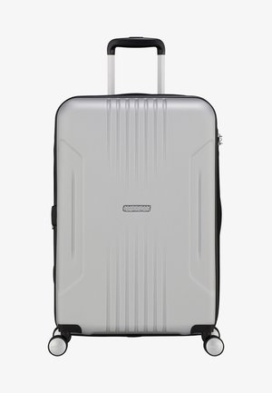TRACKLITE - Wheeled suitcase - silver