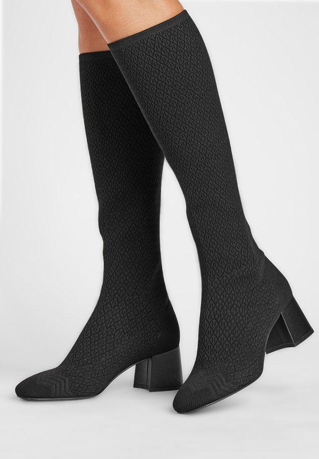 PORTIA  - Laarzen - schwarz