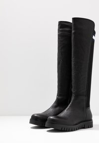 Tommy Jeans - YVONNE  - Boots - black - 4