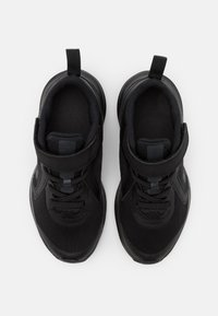 Nike Performance - DOWNSHIFTER 10 UNISEX - Neutral running shoes - black/anthracite - 3