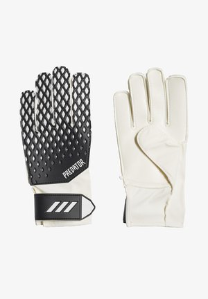 PREDATOR 20 TRAINING - Goalkeeping gloves - black