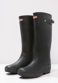 Viking - FOXY  - Wellies - black - 2