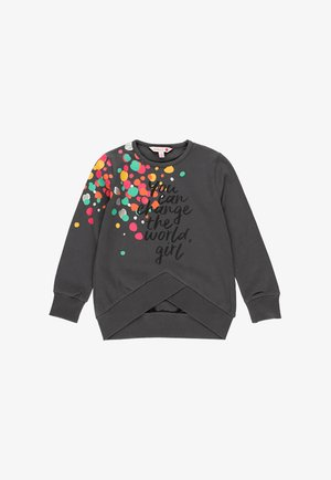 Sweater - anthracite