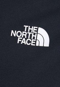 The North Face - REDBOX TEE - T-shirt con stampa - dark blue/green - 6