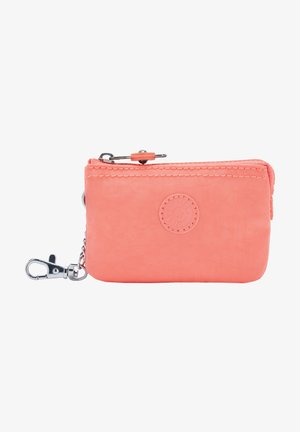 Key holder - fresh coral