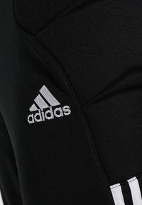 adidas Performance - TIERRO13 TORWART PAN - Pantalon de survêtement - noir - 8