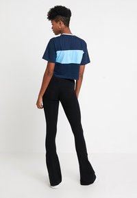 Ellesse - ALBA - Leggings - Trousers - black - 3