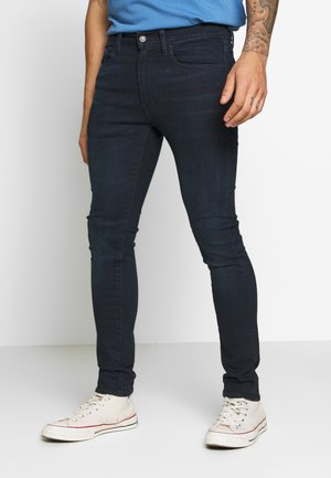 519™ EXTREME SKINNY FIT - Jeansy Skinny Fit - rajah adv