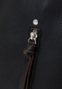 PARFOIS - Tote bag - black - 5