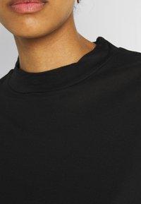 Dedicated - FLOR - T-shirt print - black - 4