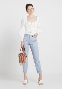 Free People - LOLITA - Blůza - white - 1