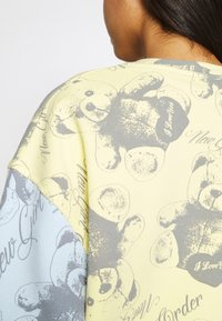 NEW girl ORDER - BEAR PANEL - Sweatshirt - multi - 5