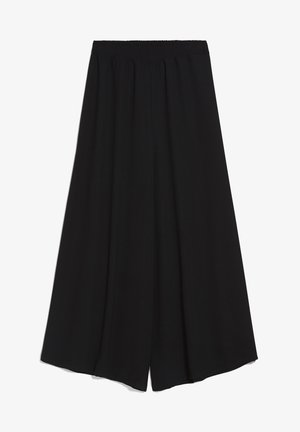 M-HALEA - Trousers - schwarz