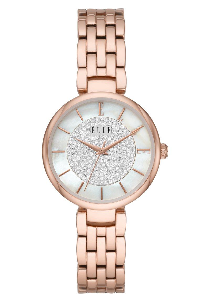 ELLE - Watch - rose gold