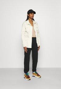 Nike Sportswear - Summer jacket - coconut milk/sesame - 1