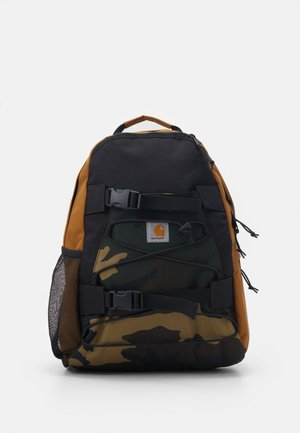 KICKFLIP BACKPACK - Batoh - multicolor