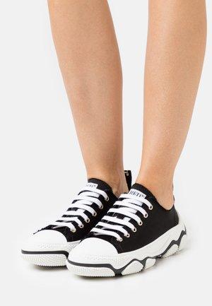 Trainers - nero/bianco