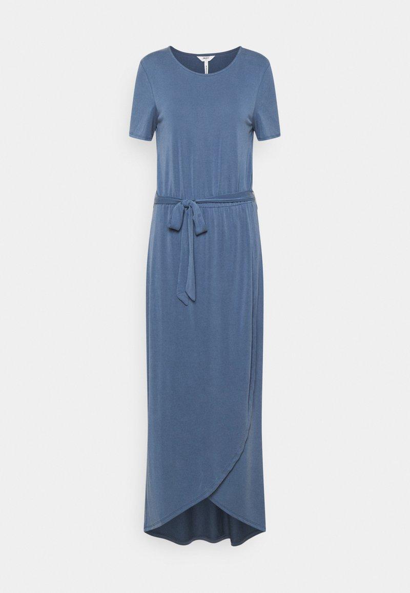 Object Tall - OBJANNIE NADIA DRESS TALL - Maxi dress - ensign blue