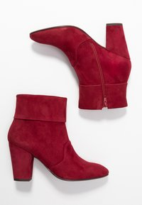 Chie Mihara - EBRO - Ankle boots - granate - 3