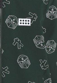 LEGO Wear - JOSHUA JACKET - Winterjacke - dark green - 4