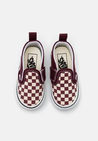Vans - UNISEX - Sneakers laag - port royale/true white - 3