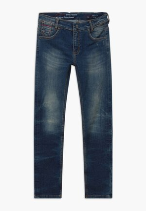 BOYS - Jeans Skinny Fit - blue