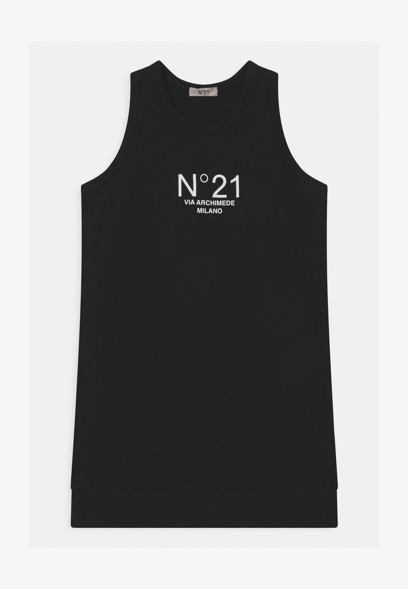 N°21 - ABITO - Day dress - black