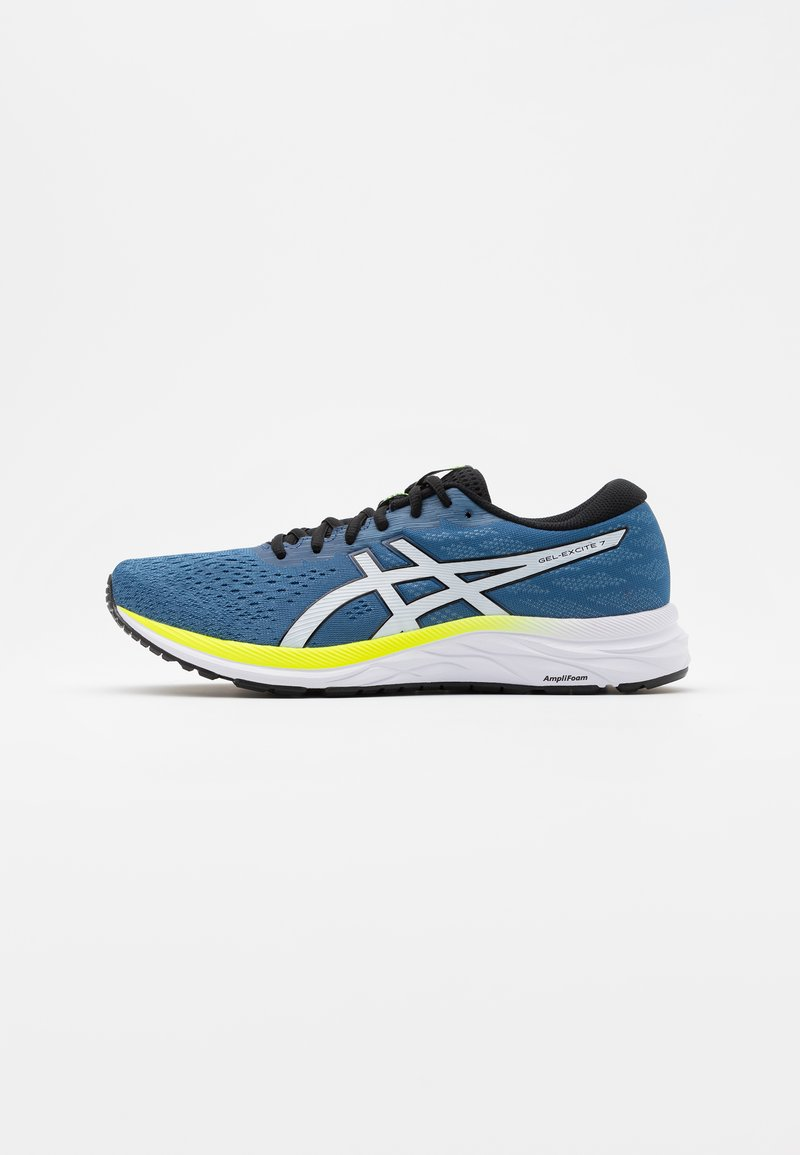 ASICS - GEL-EXCITE 7 - Neutral running shoes - grand shark/black