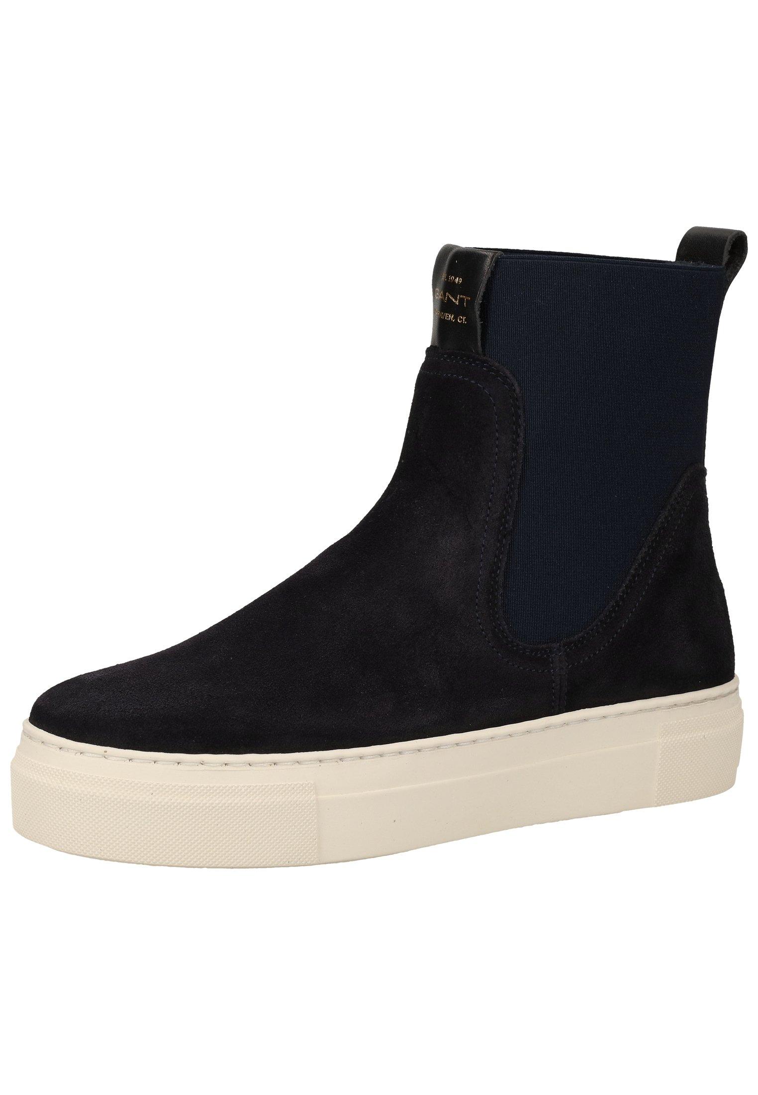 GANT Ankle Boot marine/blau