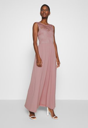 Robe de cocktail - pale mauve