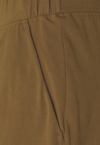 Max Mara Leisure - PIERA - Tracksuit bottoms - gold grun braun - 2