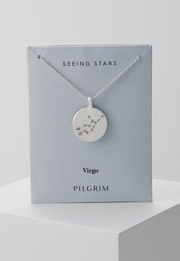 Pilgrim - VIRGO - Náhrdelník - silver-coloured - 2