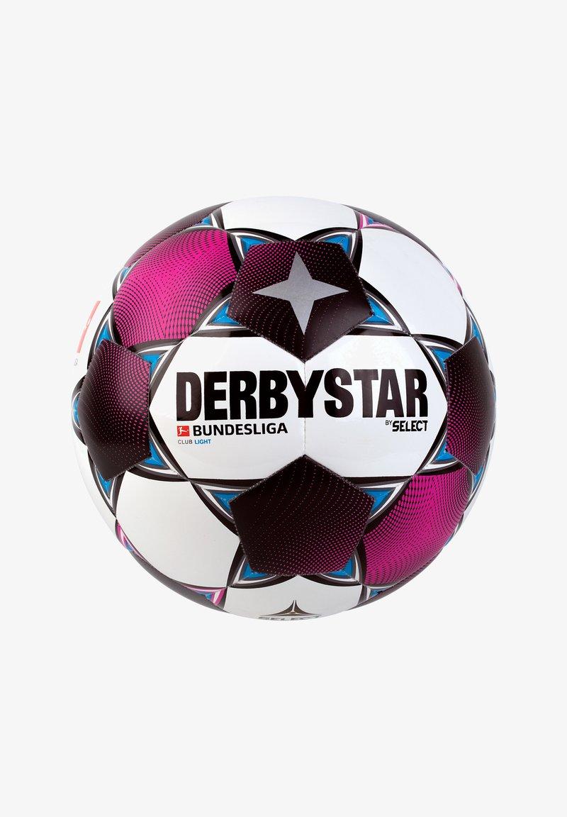 Derbystar - Basketball - weisspinkgrau