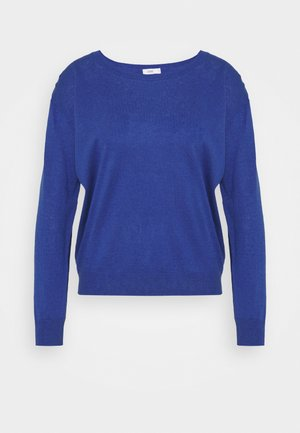 WOMENS  - Jumper - cobalt blue