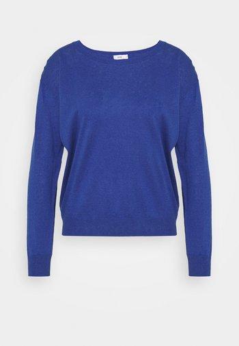 WOMENS  - Jumper - cobalt blue