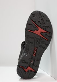 ECCO - OFFROAD - Chodecké sandály - black - 4